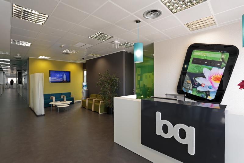Mostrador oficinas bq morfus