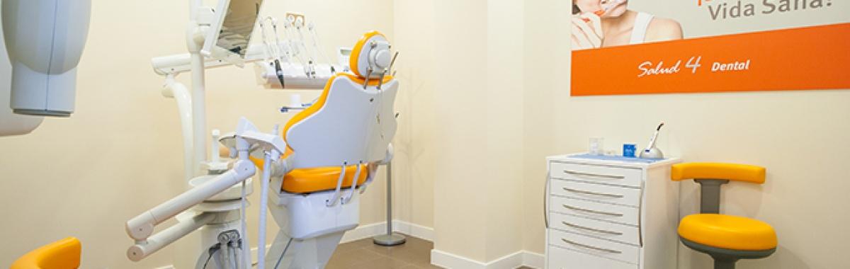 Mobiliario para cl nicas dentales muebles para cl nicas - Muebles para clinicas dentales ...