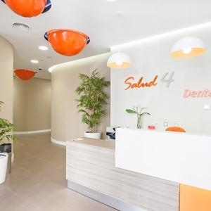 salud4 dental mapfre