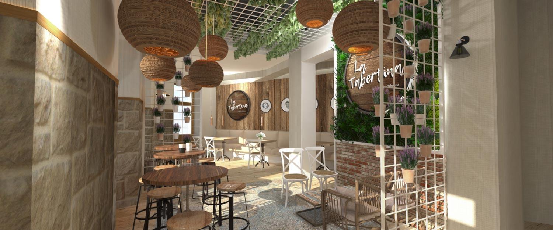Mobiliario para restaurantes 5 consejos para triunfar for Mobiliario para restaurante