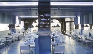 Interiorismo en Restaurantes